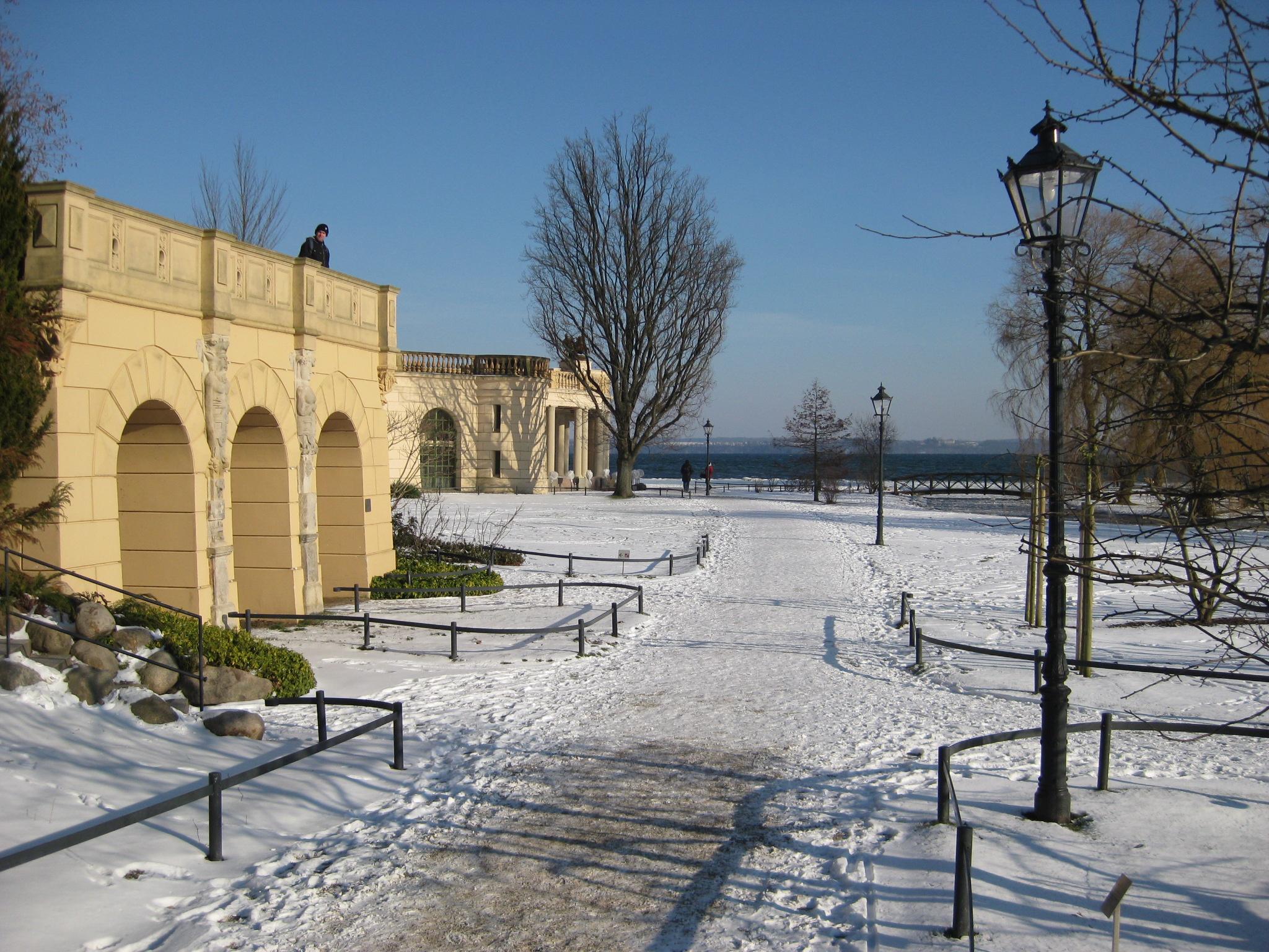 schwerin u2013 schloss and frost skyewalkers